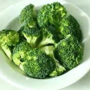 FOR YOUR KITCHEN:  BROCCOLI SOUP